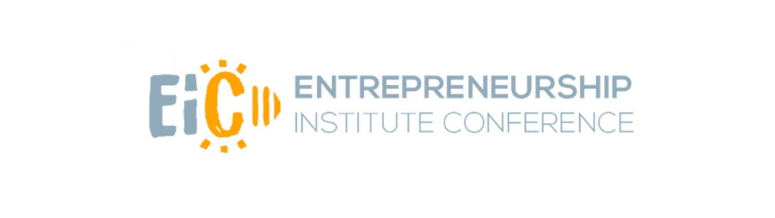 Entrepreneurship Institute Conference